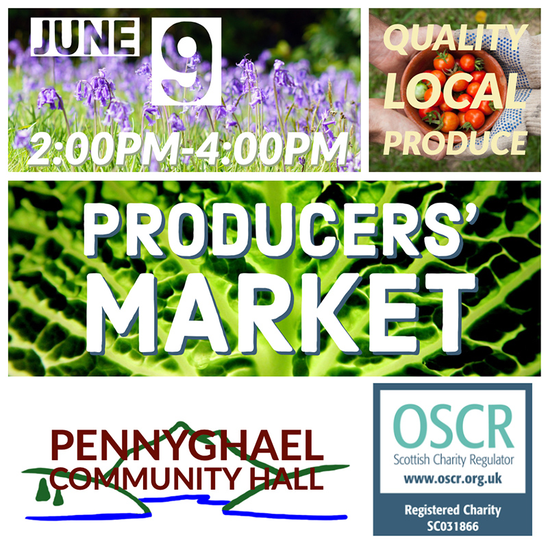Producers' Market